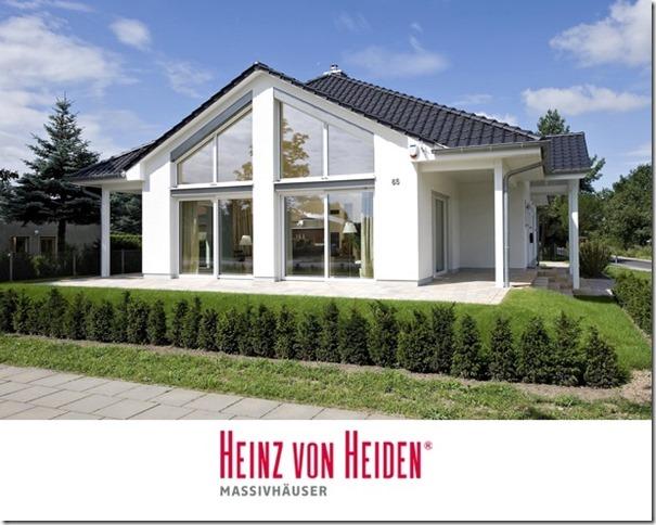 heinz von heiden f r deutschen traumhauspreis 2013 nominiert h user und immobilien. Black Bedroom Furniture Sets. Home Design Ideas