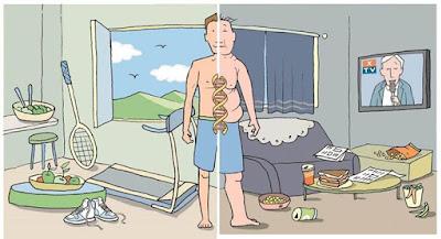 L'épigénétique : cette chose peut transformer votre vie