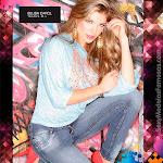 Angelica Jaramillo y Sofia Jaramillo Modelando D'Axxys Jeans Foto 18