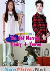 We Got Married Henry & Yewon (2015)
