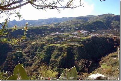 4900 Las Lagunetas-Los Arbejales