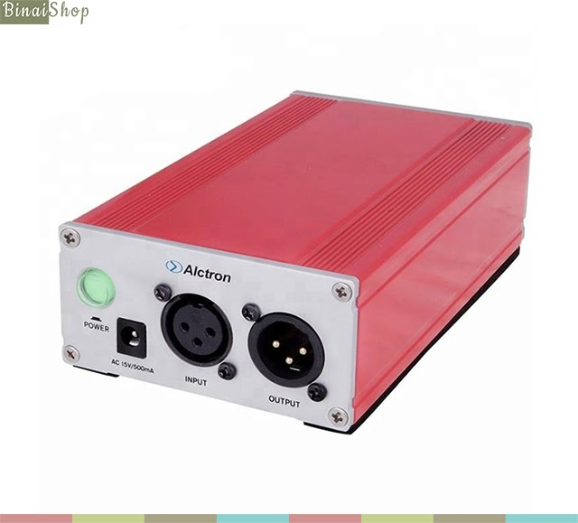 48v Alctron M2 MKII