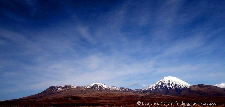 Tongariro National Park 1