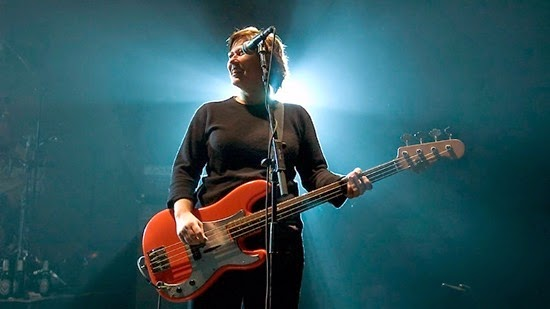Kim Deal - loudQUIETloud