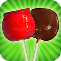 Make Candy Apples icon