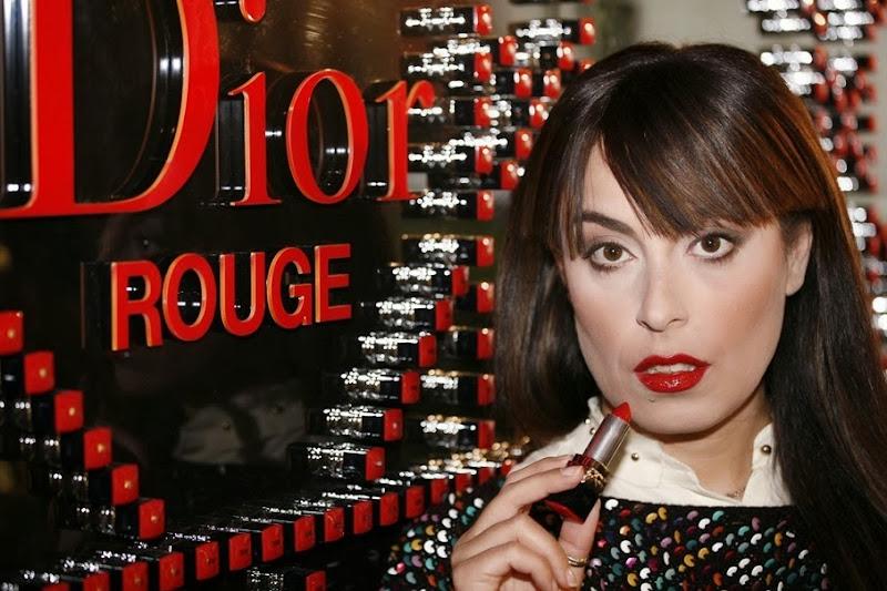 dior rouge 999, makeup, rossetto rosso, paris, nuova collezione autunno inverno dior, italian fashion bloggers, fashion bloggers, zagufashion, valentina coco, i migliori fashion blogger italiani