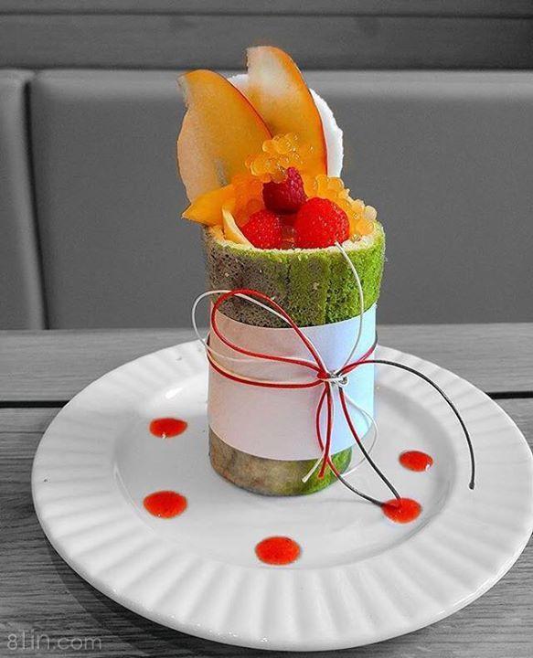 "====================== ""Kadomatsu Cake"" A cake that was dedicated to Japanese NEW YEAR"