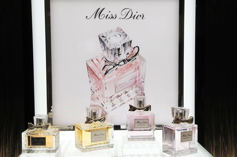 miss dior nuova fragranza