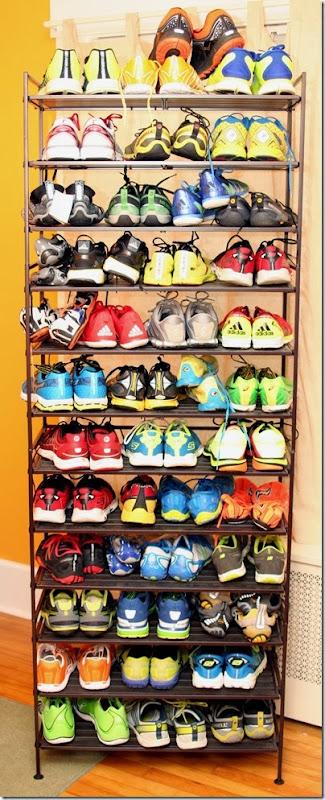 Shoe Rack 1