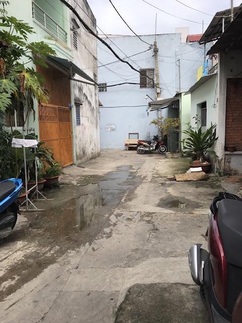 Bán nhà hẻm ô tô hai sẹc Nguyễn Súy Quận Tân Phú 02