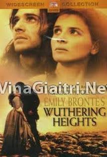 Đồi Gió Hú - Wuthering Heights