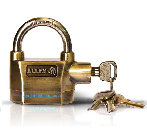 khóa cửa chống trộm tại Hải Phòng