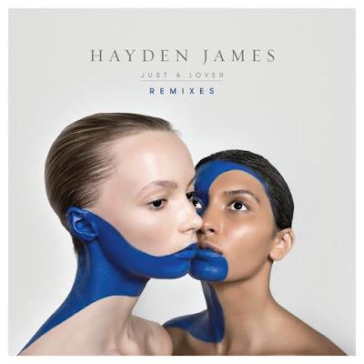 New remix I put together for the homie Hayden James