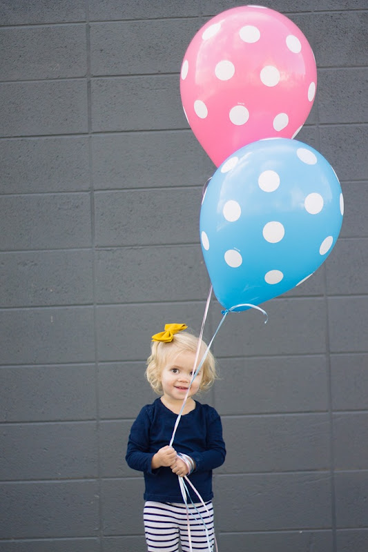 Balloon Gender Reveal Photos (1)