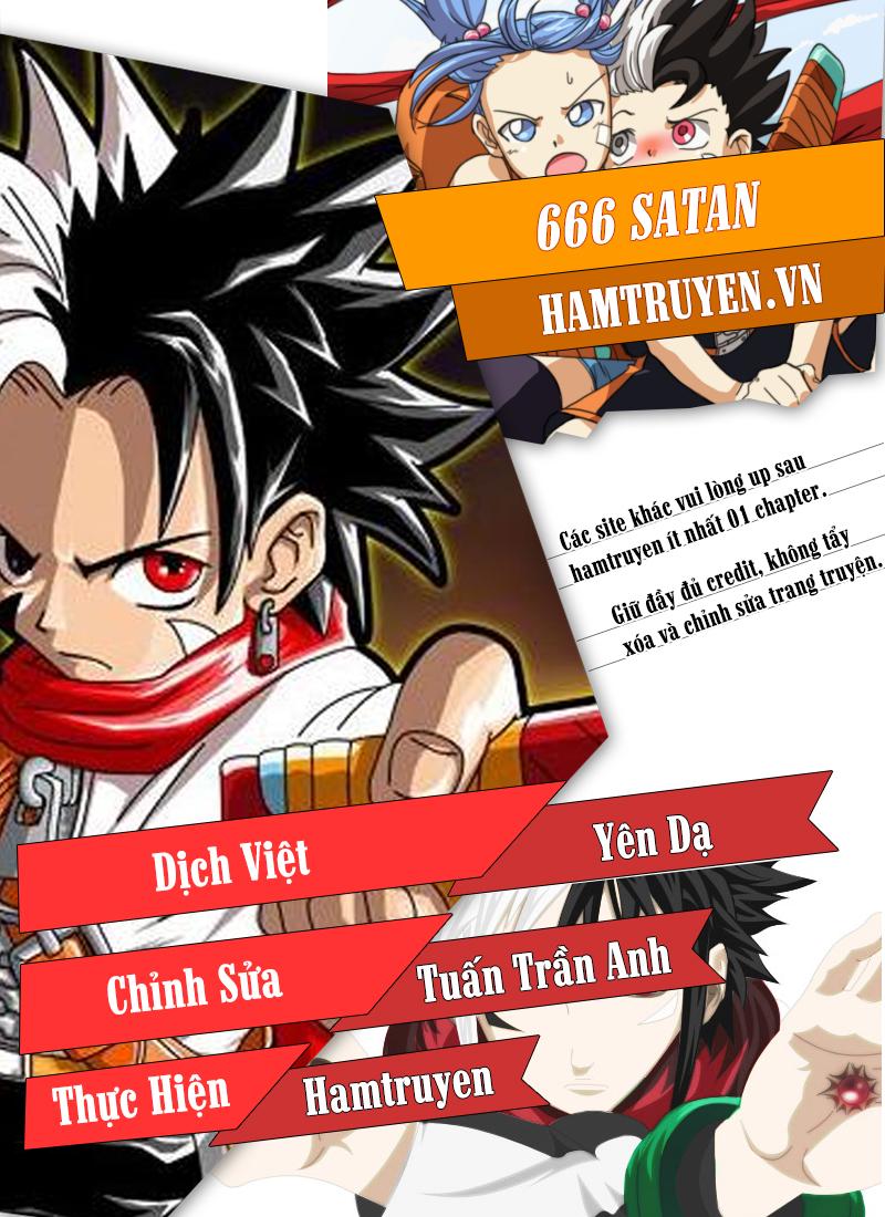 666 Satan Chap 070