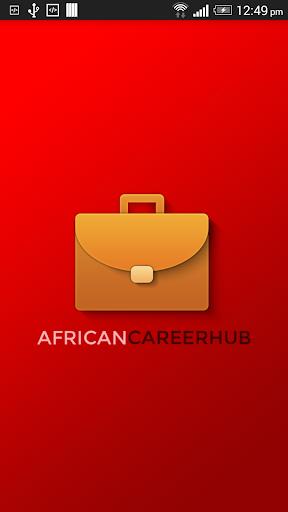 African Career Hub