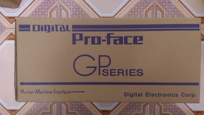 Cung cấp màn hình cảm ứng HMI Proface GP2501-SC41-24V