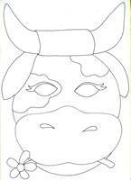 mascaras de vaca (4)