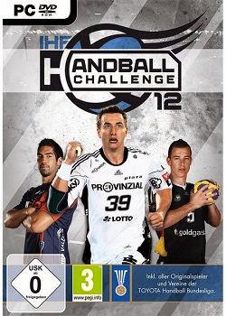 iHF Handball Challenge 12 tek link indir
