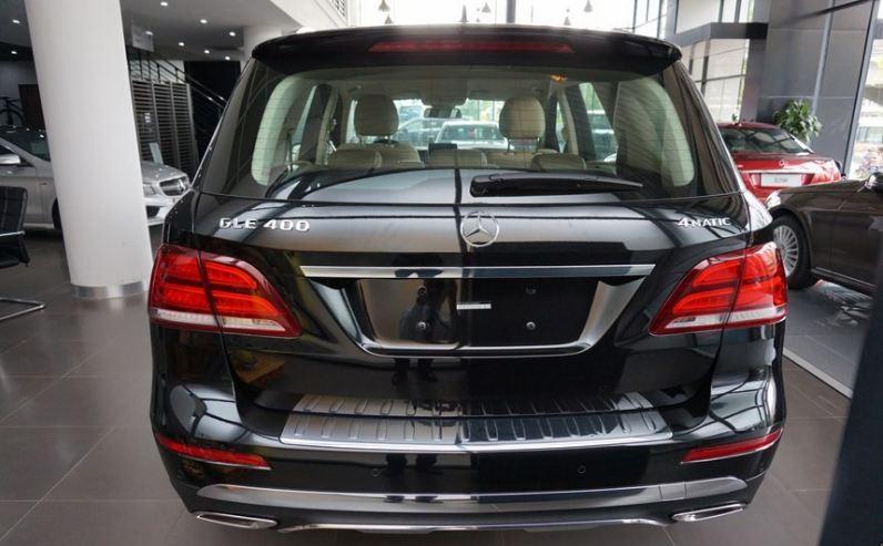 Xe Mercedes GLE 400 4Matic 03
