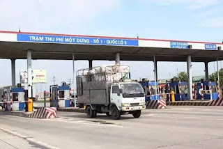 Bộ GTVT lo ngại việc dỡ bỏ các trạm BOT trên đường QL hiện hữu sẽ khiến ngân sách Nhà nước phải đền bù số tiền lớn.