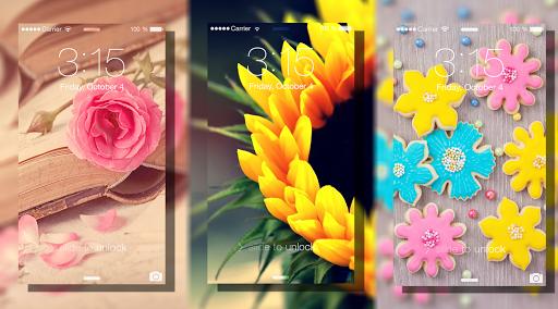 玩個人化App 花卉壁纸免費 APP試玩