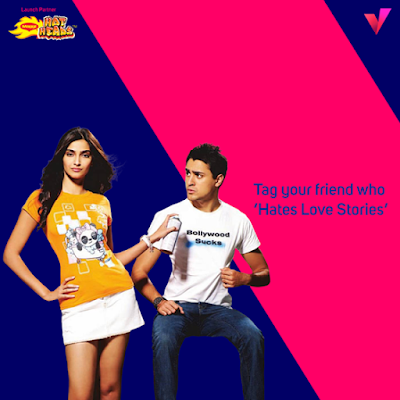 We all have that one friend who acts like a ladies man ChannelVIndia