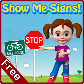 Show Me Signs- Autism Series
