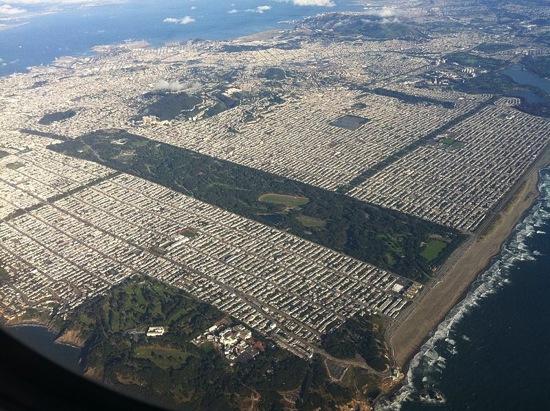 800px Golden Gate Park air 2