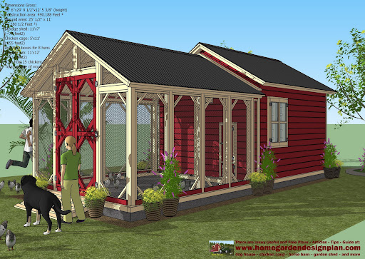6x9 Lean To Shed Plans 73369 - ungsaskyler
