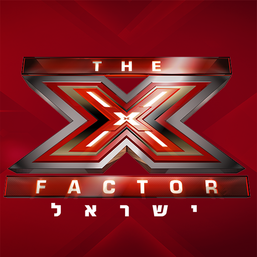 The X Factor Live LOGO-APP點子