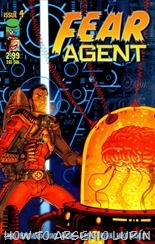 P00004 - Fear Agent #4
