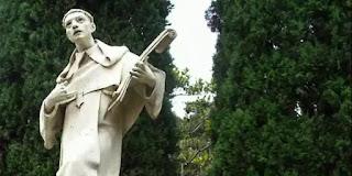 Cha Juan Gilberto-Jofre, vị linh mục đã thiết lập bệnh viện tâm thần đầu tiên trên thế giới
