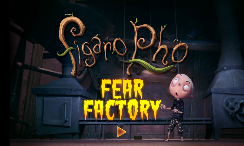 Figaro Pho Fear Factory- screenshot