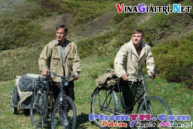Xem Phim Vùng Núi Nguy Hiểm - North Face (nordwand) - phimtm.com - Ảnh 3