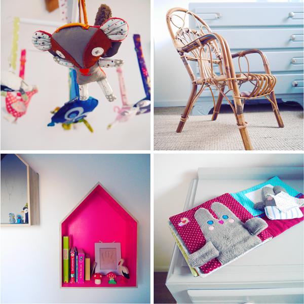 la sauvage la chambre de bruna. Black Bedroom Furniture Sets. Home Design Ideas