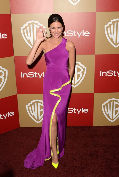 Odette Annable 14th Annual Warner Bros InStyle