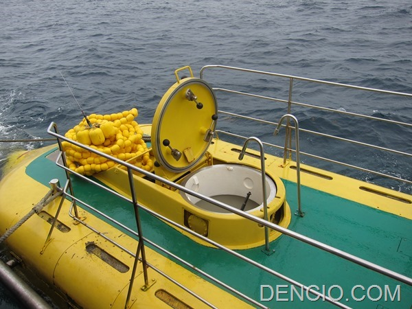 Cebu Yellow Submarine 15