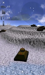 Tank Ace Reloaded Lite - náhled