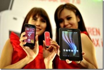 SmartFren Andromax i 4.0