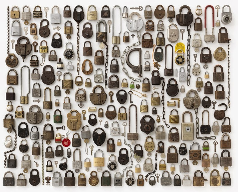 LOCK-COLLECTION