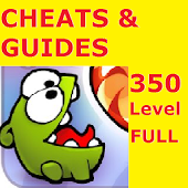 Cut The Rope Cheats N Guides
