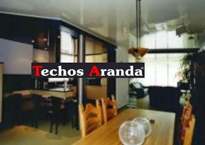 Techo Escayola