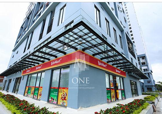 Cần bán Shop House chung cư Ngọc Lan Mặt Tiền đường Phú Thuận Quận 7 - 02