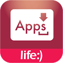 life:) Apps icon