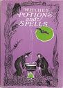 Bruxas poções e feitiços