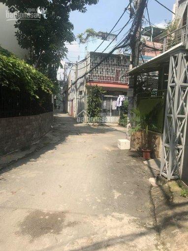 Bán nhà hẻm 188/40 Tân Kỳ Tân Quý Quận Tân Phú 5