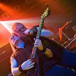 Godslave @ Powerwolf - Bible of the Beast Tour 2010 - Metal Carnival (Garage, Saarbrücken)