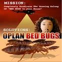 Oplan Bed Bugs logo
