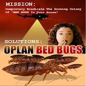 Oplan Bed Bugs
